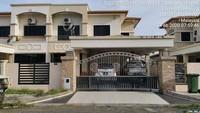 Property for Auction at Bandar Sri Perdana