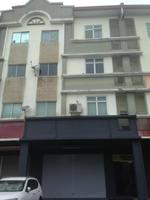 Shop For Rent at Stutong Parade Commercial Centre, Kuching