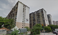 Property for Sale at Seri Nilam Apartment