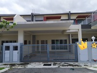 Property for Rent at Jati Heights