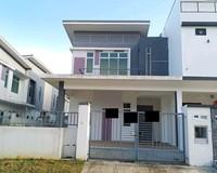 Property for Auction at Taman Scientex Kulai