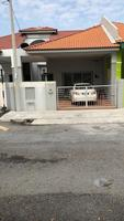 Property for Sale at Panorama Lapangan Perdana