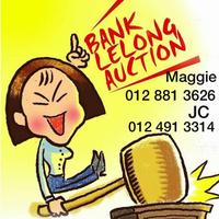 Property for Auction at Taman Samudra