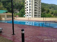 Condo For Auction at Penhill Perdana, Ayer Itam