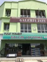 Property for Rent at Taman Seremban Jaya