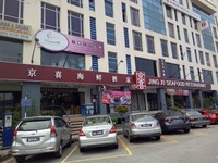 Apartment For Rent at Cheras Business Centre, Cheras