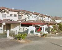 Property for Auction at Kota Puteri