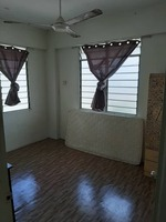 Flat For Rent at Taman Seri Perak, Jelutong