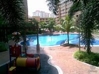 Property for Rent at Cengal Condominium