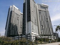 Property for Auction at Cybersquare