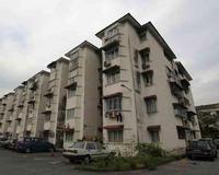 Property for Auction at Pangsapuri Sri Mayang