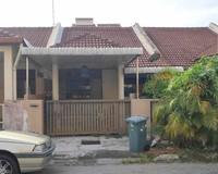 Property for Auction at Taman Sungai Ara