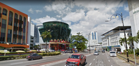 Property for Sale at Suria Sabah Shopping Mall