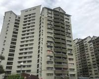 Property for Auction at Sentul Utama Condominium