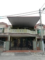 Terrace House For Sale at Bandar Utama, Sungai Petani