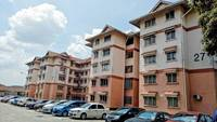 Property for Sale at Pangsapuri Kiambang
