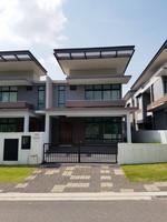 Property for Sale at Taman Segambut Aman