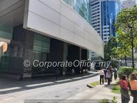 Property for Rent at Menara Perak
