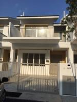 Property for Sale at Kampung Baharu Mantin