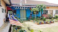 Apartment For Sale at Pangsapuri Kiambang, Bukit Subang