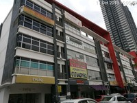 Property for Auction at Plaza Paragon Point