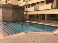 Condo For Rent at Menara Jaya, Petaling Jaya