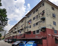 Property for Auction at Petaling Utama Flat