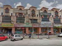 Semi D For Auction at Bandar Kota Bharu, Kota Bharu