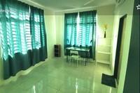 Semi D Room for Rent at Taman Andalas, Alor Setar