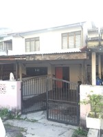 Property for Sale at Taman West Country