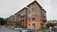 Property for Rent at Sri Indah Apartment