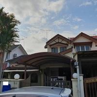 Property for Sale at Taman Alam Megah