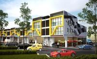 Property for Rent at Senawang Light Industrial Park