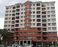 Property for Auction at Kenanga Apartment