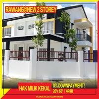 Property for Sale at Kampung Sungai Choh