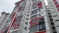 Condo For Rent at Mutiara Residence, Seri Kembangan