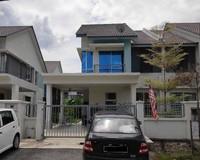 Semi D For Auction at Bandar Puncak Alam, Kuala Selangor