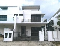 Semi D For Auction at Bukit Indah, Nusajaya