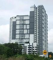 Property for Auction at Centra Residences @ Nasa City
