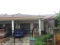 Property for Sale at Taman Mantau Indah
