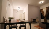 Serviced Residence For Rent at Arte Plus, Ampang Hilir