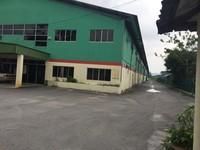 Property for Rent at Taman Meru