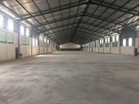 Semi-D Warehouse For Rent at Taman Meru, Klang