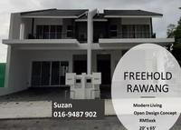 Property for Sale at Taman Sri Rawang