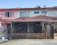 Property for Auction at Taman Taming Impian