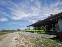 Property for Rent at Taman Digot