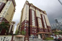 Property for Auction at Mentari Court Apartment