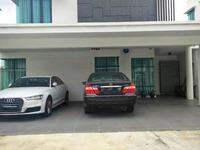 Bungalow House For Sale at Lambaian Residence, Kajang
