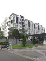 Property for Auction at 280 Park Homes @ Puchong Prima