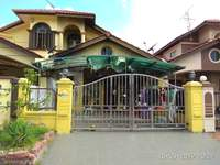 Property for Auction at Taman Molek